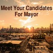 The Gothamist Guide To The Mayoral Race