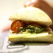 Spanish Chain Brings 100 Teeny Sandwiches & Tasty Taters To Greenwich Village