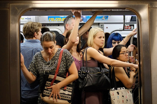 Sweet Relief: MTA Likely To Boost L Train Service Significantly Next Year