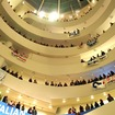 Video: Protesters Take Over The Guggenheim To Protest Cruel Labor Practices