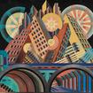 Know Before You Go: The Guggenheim's Italian Futurism Exhibit