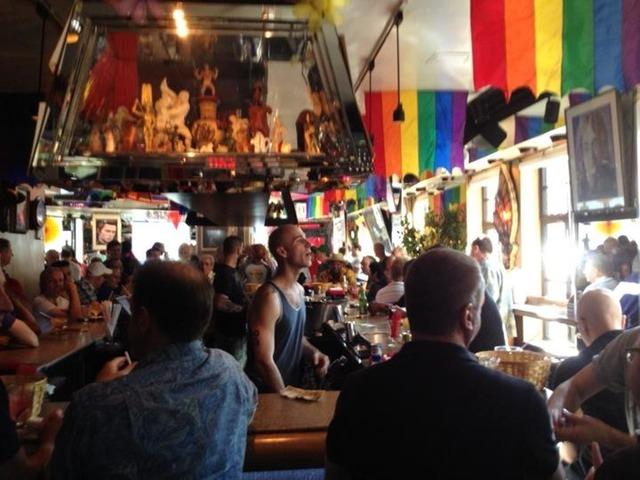 bars gay York pa