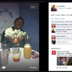 Photos: Alleged Gang Members Busted Through Social Media Bragging