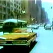 Take A Two-Minute Joy Ride Through 1960s Manhattan In This Chevy Commercial
