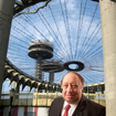 World's Fair Fan Catsimatidis Willing To Pay For NY State Pavilion Restoration