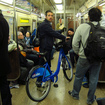 Schumer Pushes For Citi Bike Commuter Tax Break