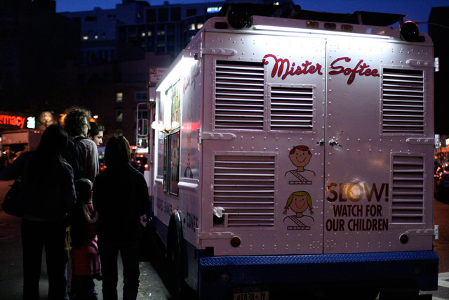 NYC Filed 1,013 Ice Cream Truck Jingle Noise Complaints This Year And It's Not Even July