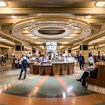 Free Food Galore At Grand Central Terminal's Dining Concourse This Week