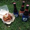 You Can Now Get Food & Beer Delivered To You In Central Park