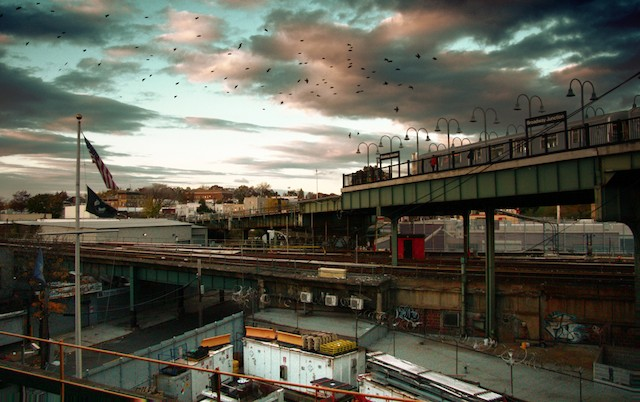 Is East New York The Next Bushwick?