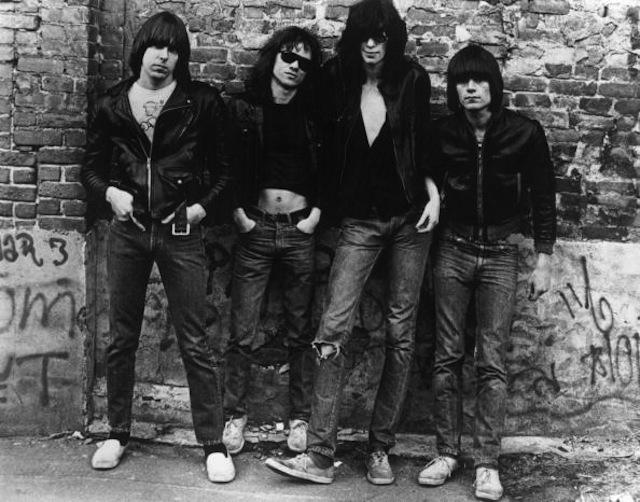 Tommy Ramone, Last Surviving Original Ramone, Is Dead At 62