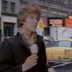 New Wave Music Video Stars 1980s Times Square