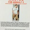 Brooklyn Man Arrested For Beating Woman On L Train