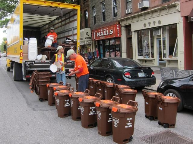 NYC Expands Composting Program To More Neighborhoods In Brooklyn, Bronx & Queens