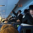 Flight To Tel Aviv Delayed After Ultra-Orthodox Refuse To Sit Next To Women