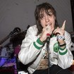 Photos: Julian Casablancas, Blood Orange, Big Ups Play Secret Show At Shea Stadium