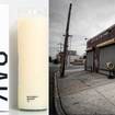 Bushwick-Scented Candle Selling For $81