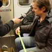 Video: Confronting Subway Manspreaders