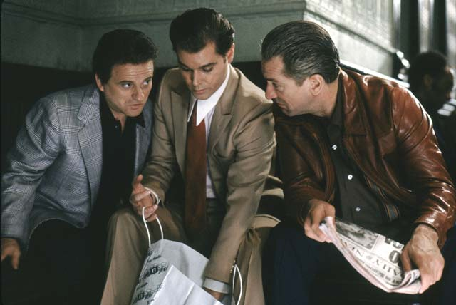 Remastered <em>GoodFellas</em> To Close Tribeca Film Festival