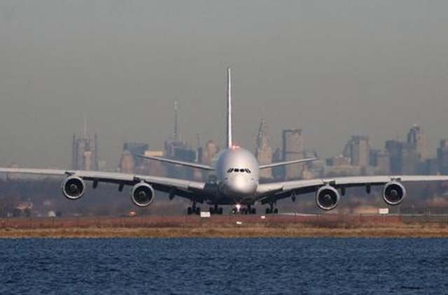 JFK's Planned Runway Closure Is Causing Hellish 4 Hour Delays