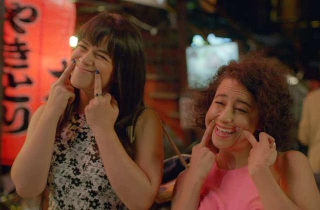 Video: The Ladies Of 'Broad City' Reckon With The Trumpocalypse