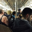 Report: The Subway Is More Crowded Than Ever