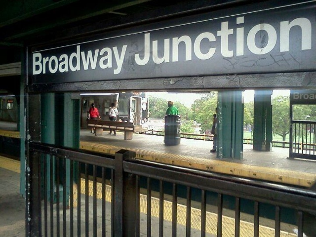 NYPD Seeks Suspects In Brutal L Train Beating