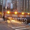 Flag-Burning Protesters Shut Down Queensboro Bridge & Midtown Tunnel