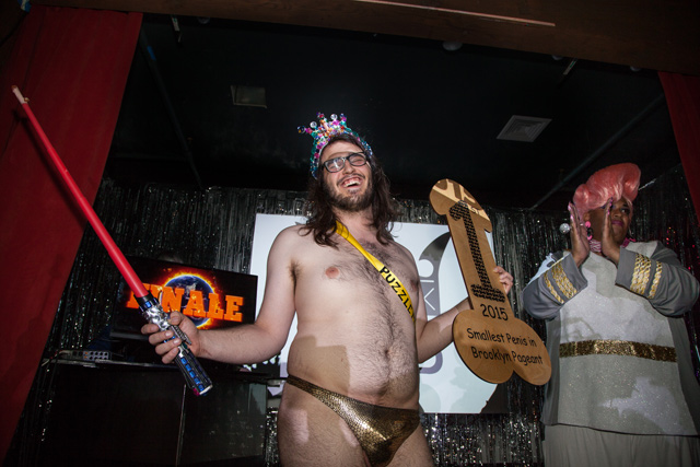 [NSFW] Photos: Smallest Penis In Brooklyn Contest Celebrates Micro Dongs