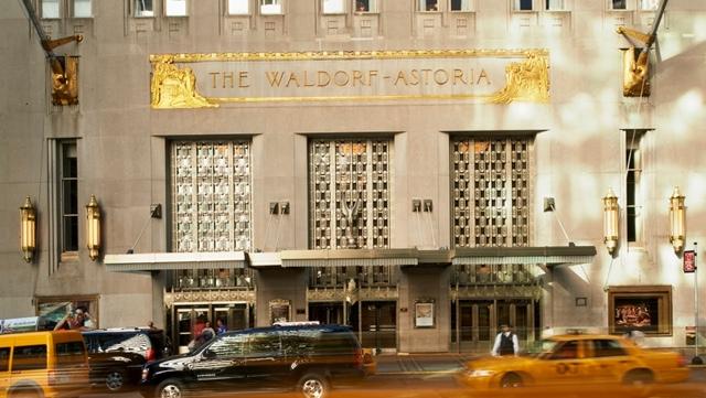 Waldof Astoria Closer To Converting 75% Of Hotel Rooms To Luxury Condos