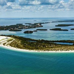 Florida Fun For Grown-Ups: St. Pete Beach & Beyond