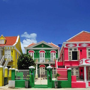 Island Time: How to Slow Down in Curaçao