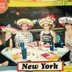 Señor Frogs' New Times Square Restaurant Is The Perfect Place