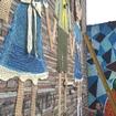 Bushwick Native Says Crochet Graffiti Is