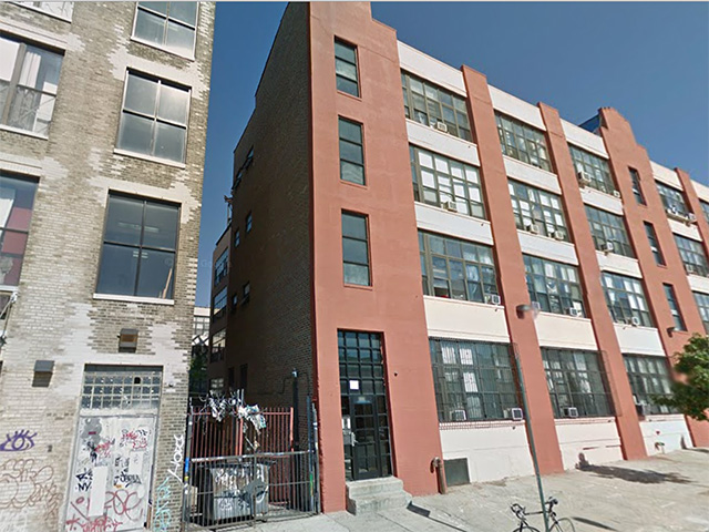 Man & Woman Seriously Injured After Falling Off Bushwick Roof