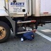 [UPDATE] Woman Killed By Tractor-Trailer Driver While Crossing Bushwick Street