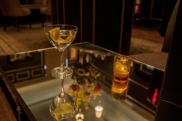 The 12 Best Cocktail Bars In NYC