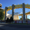 The NY State Pavilion's $3 Million Paint Job Is DONE