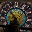 Video: Inside Grand Central's Gigantic Tiffany Clock