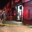Inwood Barber Shop Worker Fatally Stabbed In The Chest