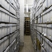 Video: Inside The Enormous Vault Where NYC's Oldest Records Are Stashed
