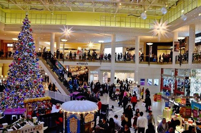 Man In Critical Condition After Falling From Staten Island Mall's Second Floor