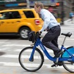 Losing Your Fear Of Biking In NYC: Are Stop Lights Optional?
