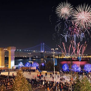 Escape NYC On NYE: Four Destinations Far From Times Square