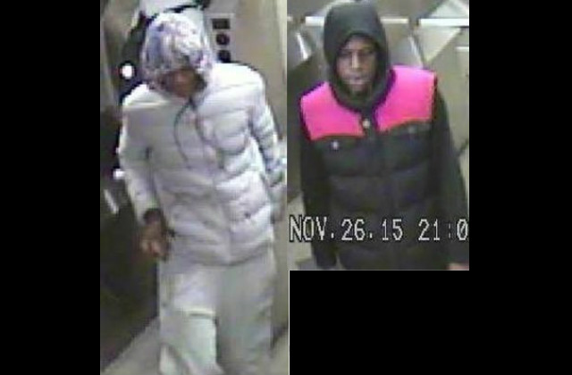 Man Assaulted & Robbed On L Train In Brooklyn