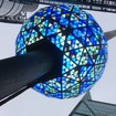 Video: Stand Right Under The NYE Times Square Ball As It Drops