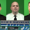 Cops Save Man On Subway Tracks At Times Square