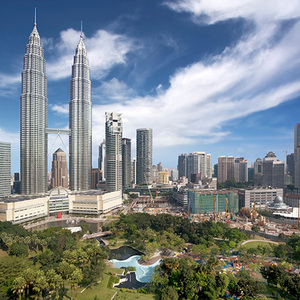 A Beginner's Guide To Kuala Lumpur