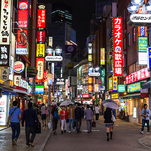 A Beginner's Guide To Tokyo