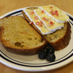 Buttery Bread & Cinnamon Buns At Bushwick's L'imprimerie